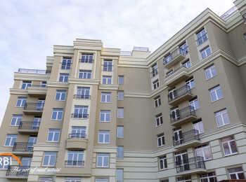 Балконы с коваными решетками